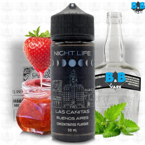 Night Life - Las Canitas