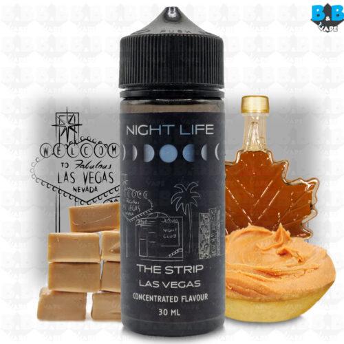Night Life - The Strip