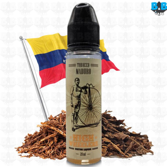 High Wheelers - Maduro