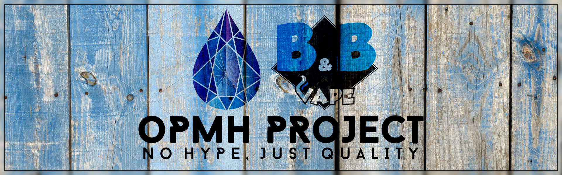 OPMH Project Banner
