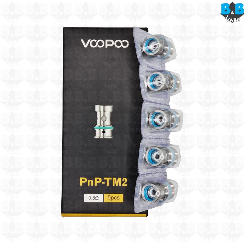 Voopoo - PnP TM2