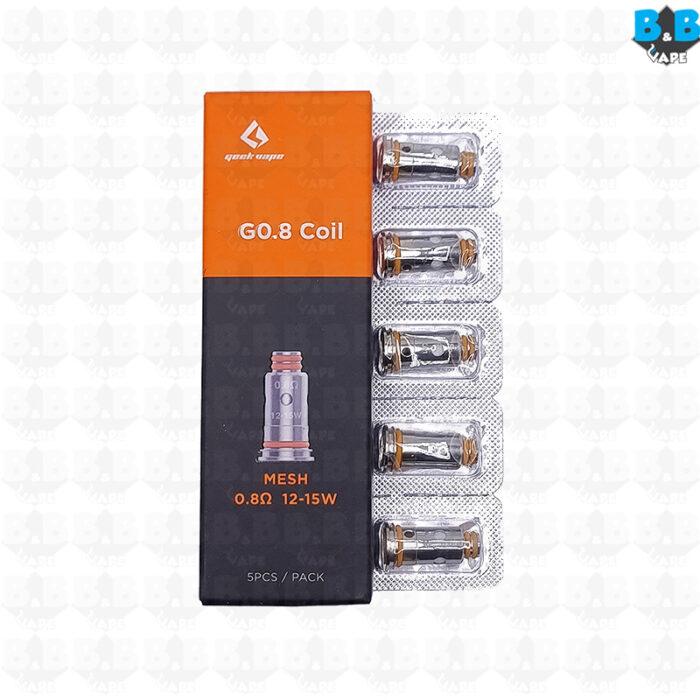 Geekvape - G0.8 Coil