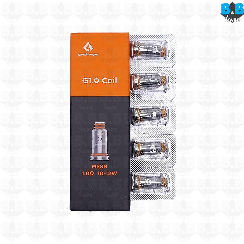 Geekvape - G1.0 Coil