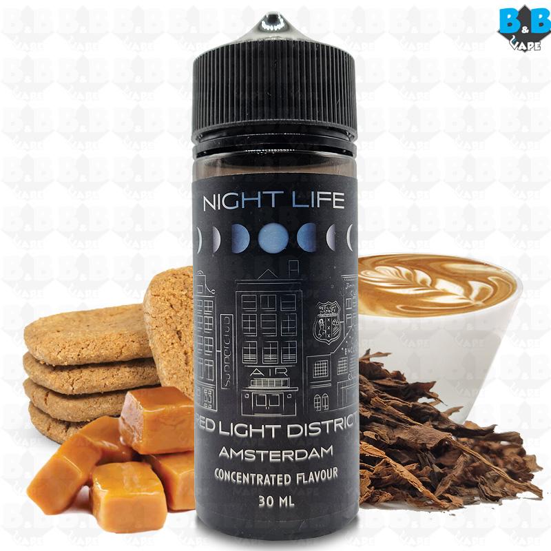 Night Life - Red Light District