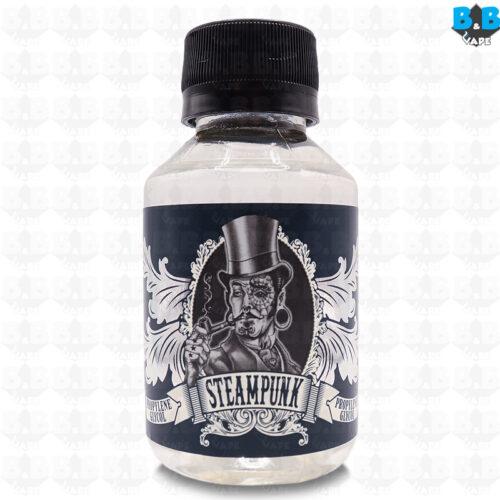 Steampunk - Προπυλενογλυκόλη