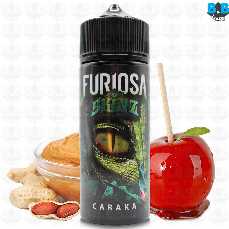 Furiosa - Caraka