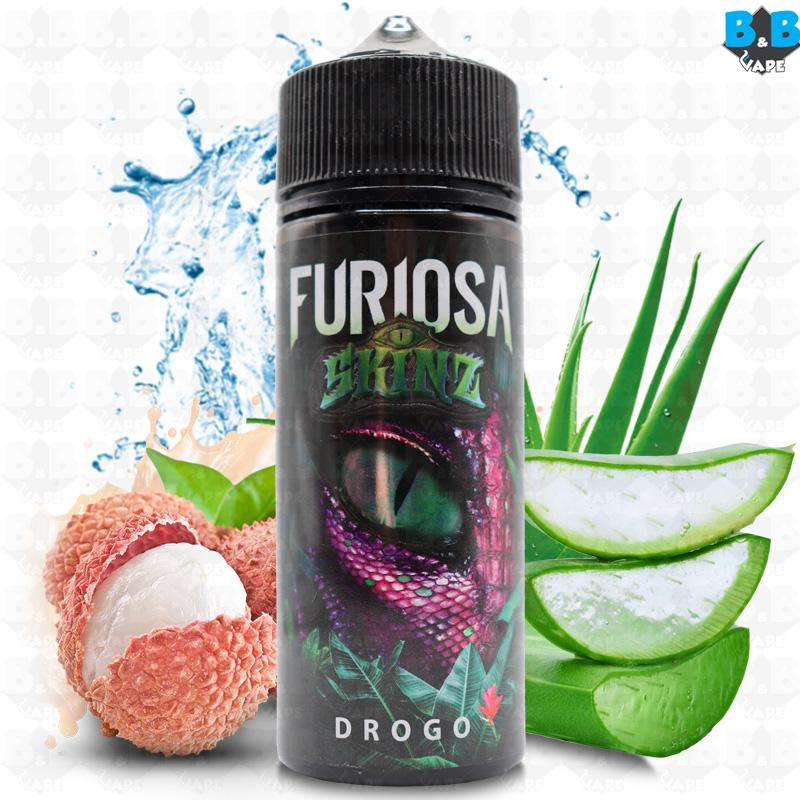 Furiosa - Drogo