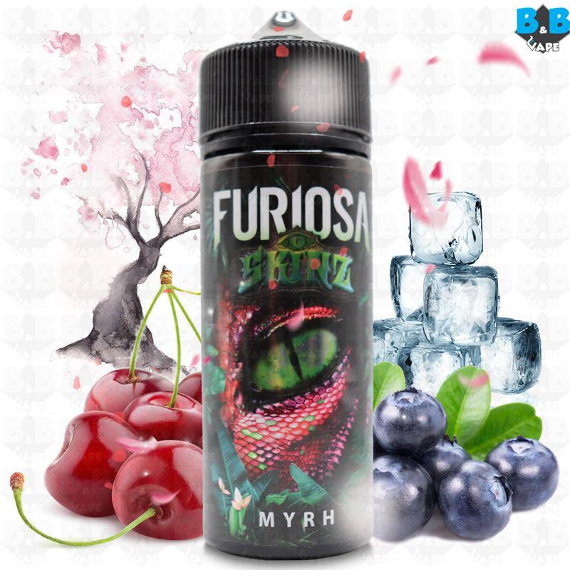 Furiosa - Myrh