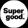 Supergood Menu Logo