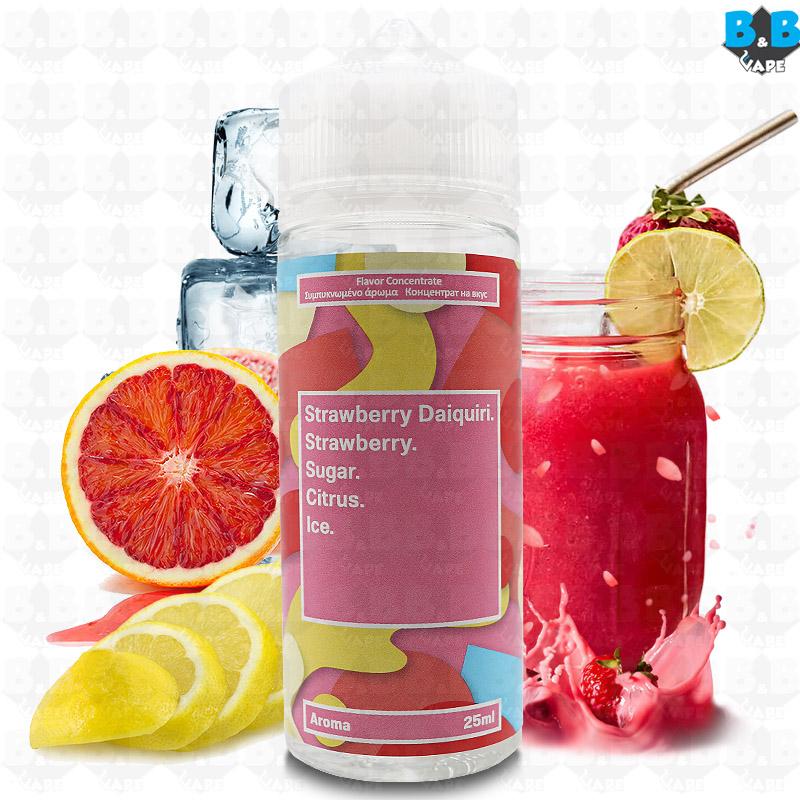 Supergood - Strawberry Daiquiri