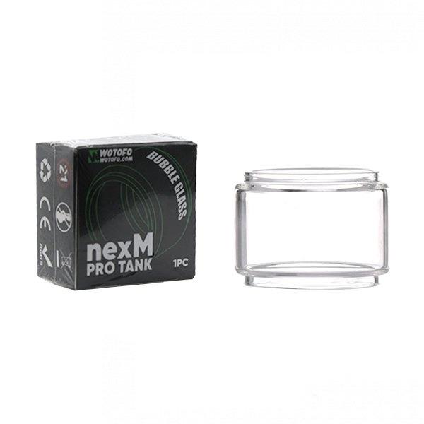 Wotofo - nexM Pro Tank Bubble Glass