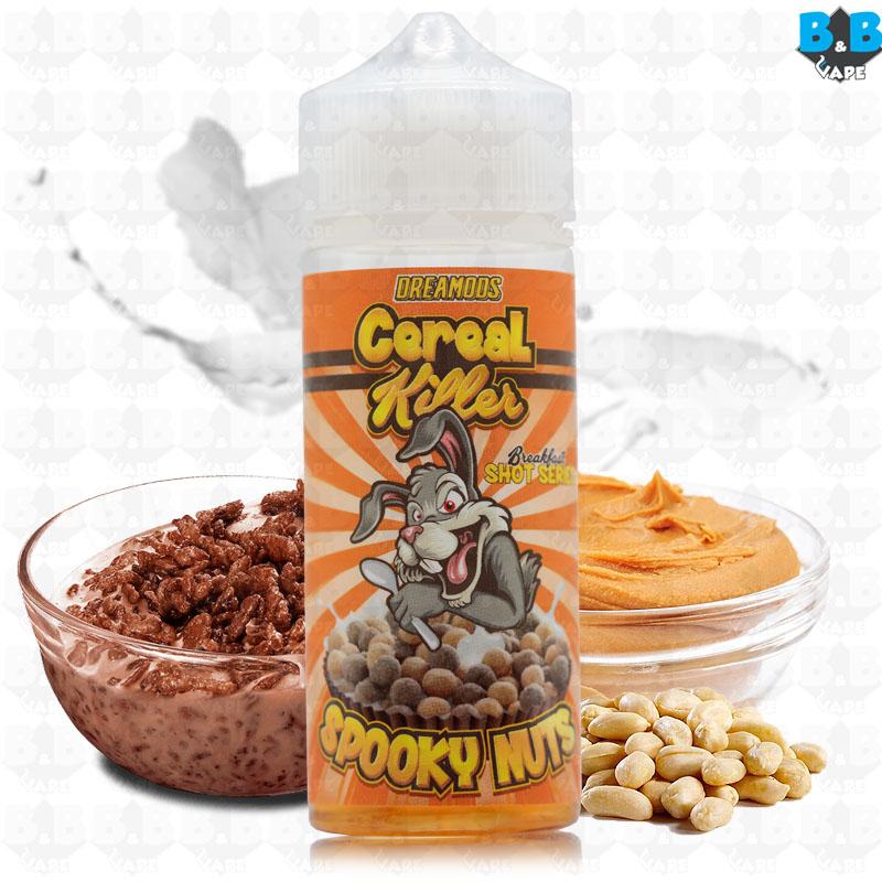 Dreamods - Cereal Killer - Spooky Nuts